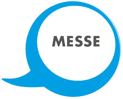 Kategorieauswahl - Messe