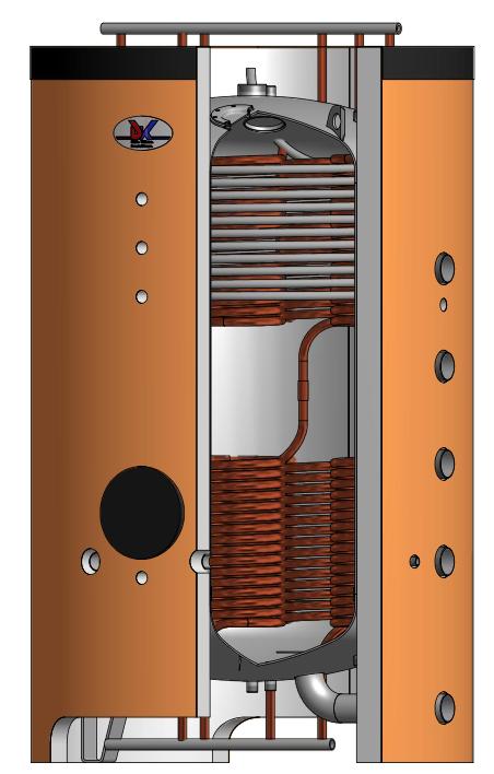 DK-Behälter