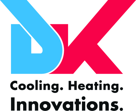 DK Cooling Heating Innovations